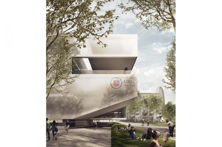 #design #university #LCI @circular_studio © Circular Studio