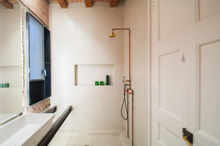 #arquitectura #interior #diseño #ladrillo @circular_studio © Circular Studio