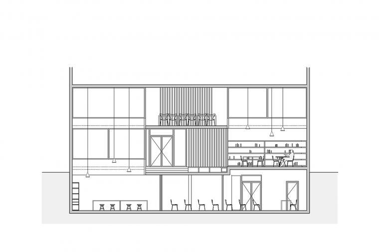 College La Salle Casablanca Educational architecture LCI © Circular Studio