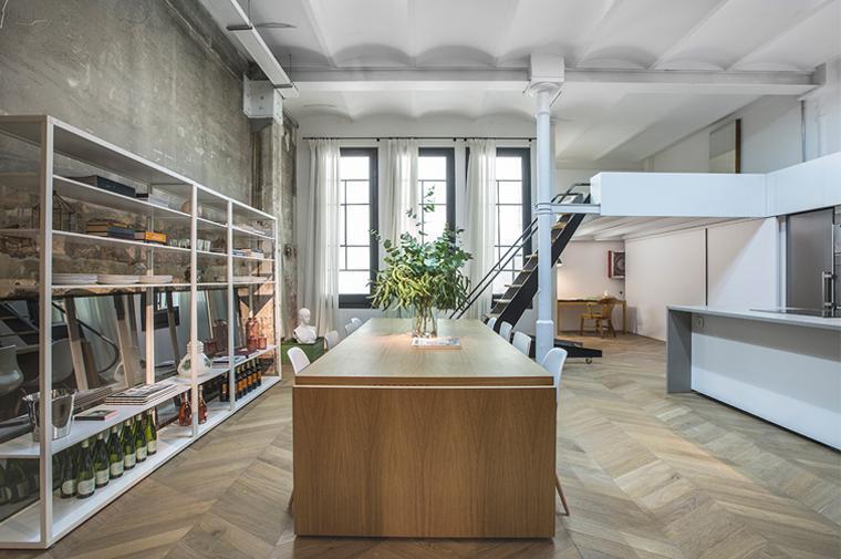 Shoot estudios Brooklyn Loft @CircularStudio