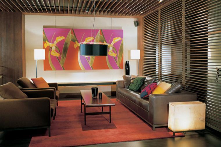 Hotel Barcelona © Circular Studio