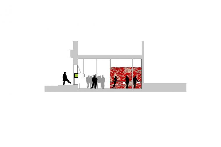 oficinas Zinkia, Madrid © Fernando Ansorena (Circular Studio)