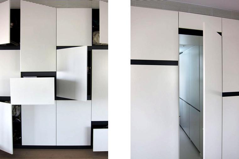apartment, loft, casa, house, Badalona © Circular Studio