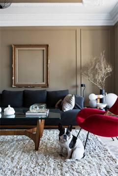 apartment, loft, casa, Barcelona © Circular Studio