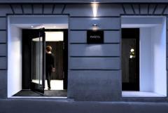 Hotel 9, Paris © Circular Studio, Georg Kayser, Castell Veciana